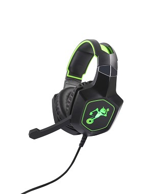 Yapster 3 7.1 Surround Sound Headset for Xbox One